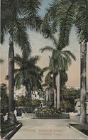 X117602 ANTILLES CUBA LA HAVANE  LA HABANA  LA HAVANA PARQUE DE COLON - Cuba