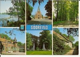 Groeten Uit Gooreind-Wuustwezl  (6 Zichten) - Wuustwezel