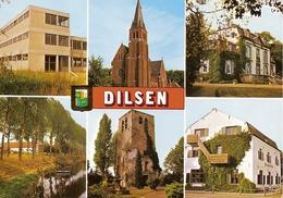 Groeten Uit Dilsen (6 Zichten) - Dilsen-Stokkem