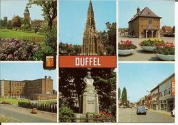 Groeten Uit Duffel (6 Zichten) - Duffel