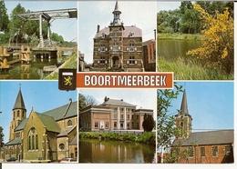 Groeten Uit Boortmeerbeek  (6 Zichten) - Boortmeerbeek