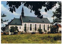 Borgloon - Klooster-Kolen - Borgloon