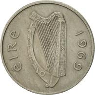 Monnaie, IRELAND REPUBLIC, 5 Pence, 1969, TTB, Copper-nickel, KM:22 - Ireland