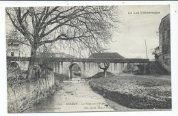 Gramat Le Pont - Gramat