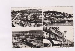 CPA PHOTO VIGO MULTIVUES EN 1953! - Pontevedra