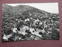 CPA PHOTO 83 LE RAYOL Vue Générale 1958 - Rayol-Canadel-sur-Mer