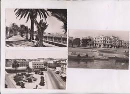 5 CPM BIZERTE - Tunisie
