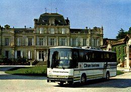 CITRAM TOURISME - Bus & Autocars