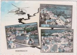 CPSM   ROHRBACH 57 - Autres Communes
