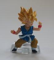 Dragon Ball : Gashapon Figurine - Dragon Ball