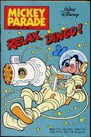 MICKEY PARADE N° 89  °°°° RELAX DINGO - Books, Magazines, Comics