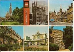Groeten Uit Leuven  (6 Zichten) - Leuven