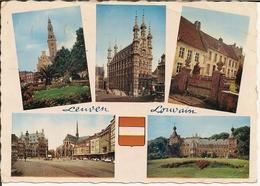 Groeten Uit Leuven  (5 Zichten) - Leuven