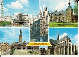 Leuven  (5 Zichten) - Leuven