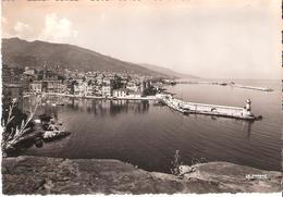 BASTIA LE VIEUX PORT VERS 1958 - Bastia