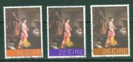 Ireland: 1981   Christmas  Used - 1949-... Republic Of Ireland