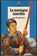 JEAN-FRANCOIS PAYS / LA MONTAGNE INTERDITE / SAFARI SIGNE DE PISTE SCOU SCOUTISME HIMALAYA ESCALADE ALPINISME B6 - Books, Magazines, Comics