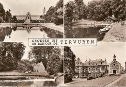 Groeten Uit Tervuren   (4 Zichten) - Tervuren
