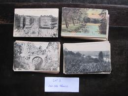 CPA - Carte Postale - Lot De 100 Cartes Postales De France - ( Lot 3 ) - Cartes Postales