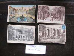CPA - Carte Postale - Lot De 100 Cartes Postales De France - ( Lot 4 ) - Cartes Postales