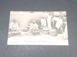 MADAGASCAR - Carte Postale - Boulangers Malgaches - Préparation Du Pain - L 19476 - Madagascar