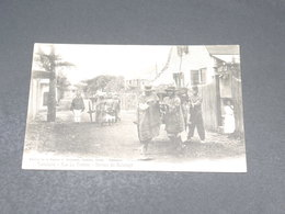 MADAGASCAR - Carte Postale - Tamatave - Rue Le Timbre  - Service Du Balayage - L 19478 - Madagascar