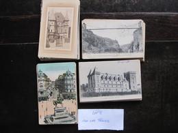 CPA - Carte Postale - Lot De 100 Cartes Postales De France - ( Lot 8 ) - Cartes Postales