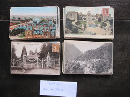 CPA - Carte Postale - Lot De 100 Cartes Postales De France - ( Lot 10 ) - Cartes Postales