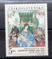 Serie De Checoslovaquia Nº Yvert 1653 (**) - Tschechoslowakei/CSSR