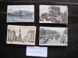 CPA - Carte Postale - Lot De 100 Cartes Postales De France - ( Lot 13 ) - Cartes Postales