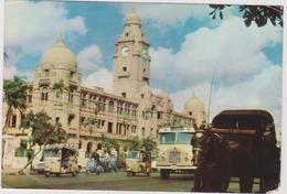 Pakistan  Karachi Municipal Corporation - Pakistan
