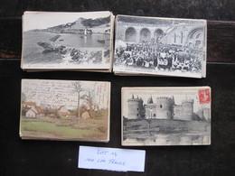 CPA - Carte Postale - Lot De 100 Cartes Postales De France - ( Lot 14 ) - Cartes Postales