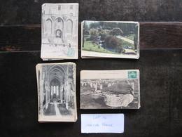 CPA - Carte Postale - Lot De 100 Cartes Postales De France - ( Lot 16 ) - Cartes Postales