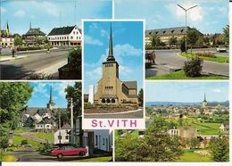 Groeten Uit St. Vith  (5 Zichten) - Sankt Vith