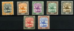 3091-Sudan Nº 29/35 - Soudan (1954-...)