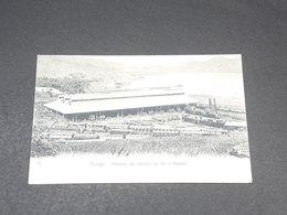 CONGO - Carte Postale - Ateliers Du Chemin De Fer à Matadi - L 19488 - Congo Français - Autres
