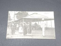 CONGO - Carte Postale - Libreville - Le Marché - L 19489 - Congo Français - Autres