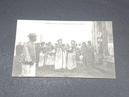 CONGO - Carte Postale - Libreville - Femmes Dansant Le Djembé - L 19490 - Congo Français - Autres
