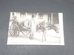 DJIBOUTI - Carte Postale - Porteurs D 'eau - L 19492 - Gibuti
