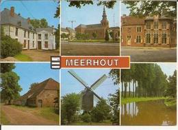 Groeten Uit Meerhout - Meerhout