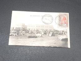 DJIBOUTI - Carte Postale - Le Marché Indigène - L 19496 - Djibouti