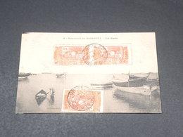 DJIBOUTI - Carte Postale - La Rade - L 19500 - Djibouti