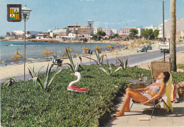 Mallorca (Espagne) - Ca'n Pastilla - Vista Parcial - Mallorca