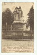Maaseik - Maeseyck   *  Statue Des Frères Van Eyck - Maaseik
