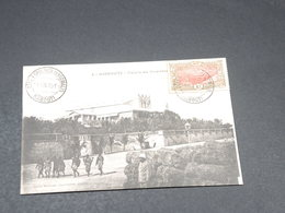 DJIBOUTI - Carte Postale - Le Palais Du Gouverneur - L 19501 - Gibuti