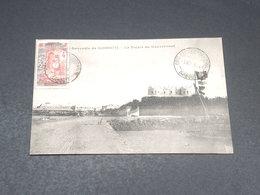 DJIBOUTI - Carte Postale - Le Palais Du Gouverneur - L 19502 - Gibuti