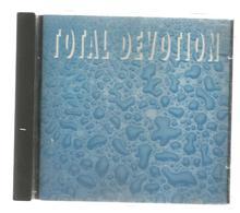 Cd , TOTAL DEVOTION , Schnitt Acht , Chemlab , Skrew , Pigface... , 2 Scans ,  Frais Fr 3.60 E - Rock
