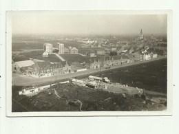 Diksmuide - Mooie  Fotokaart  Zicht Van Uit De Ijzertoren - Diksmuide