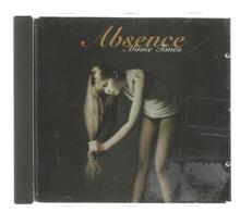 Cd , ABSENCE , Movie Tones , 2 Scans ,  Frais Fr 3.60 E - Musique & Instruments