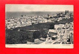 Espagne : Las Palmas De Gran Canaria : Une Vue, Cpa écrite En 1912 - La Palma